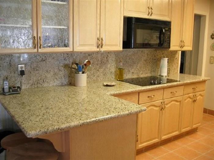 Đá vàng Granite