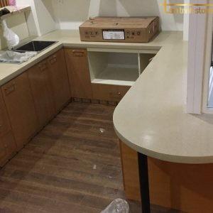 Đá bàn bếp BB19