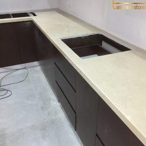 Đá bàn bếp BB04