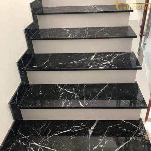 Đá ốp cầu thang PB03