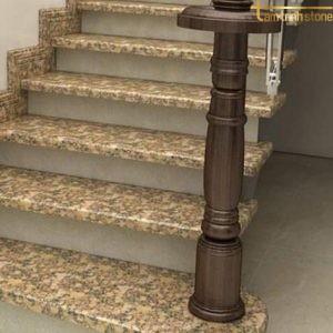 Đá ốp cầu thang PB04