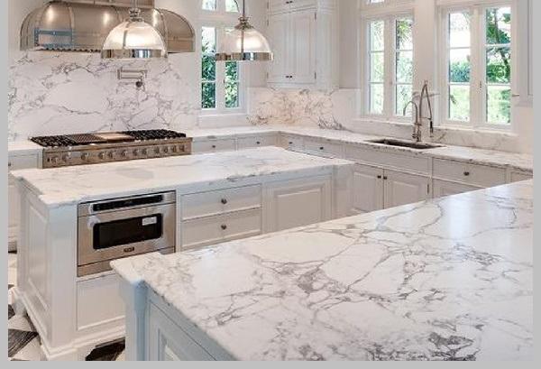 Những loại đá được sử dụng làm đá bàn bếp hiện nay