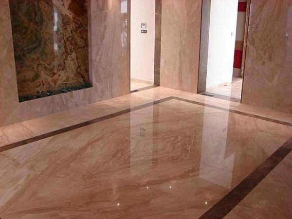 Những lý do nên chọn đá tự nhiên marble cho công trình xây dựng