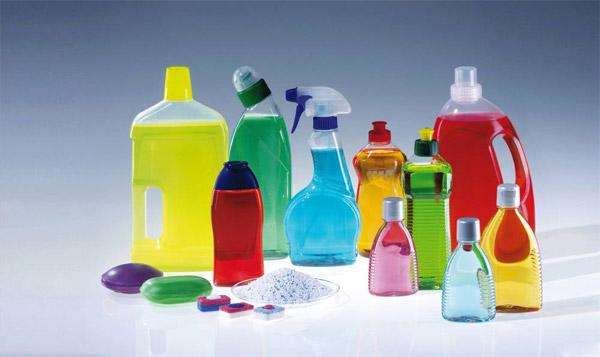 Hạn chế tối đa sử dụng xà phòng và chất có tính tẩy rửa cao