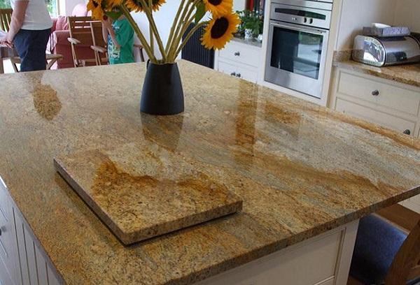 Đá granite giá rẻ, chất lượng