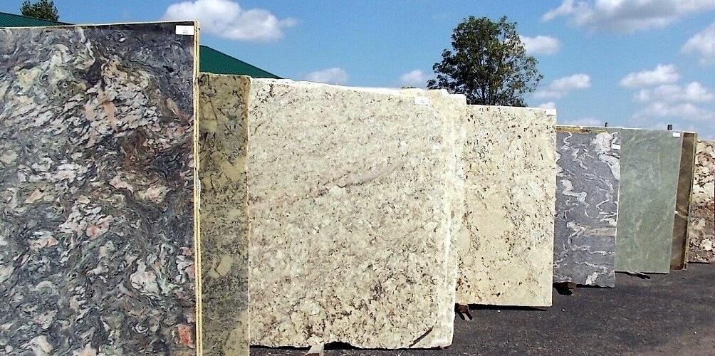 Những cái nhất của loại đá granite