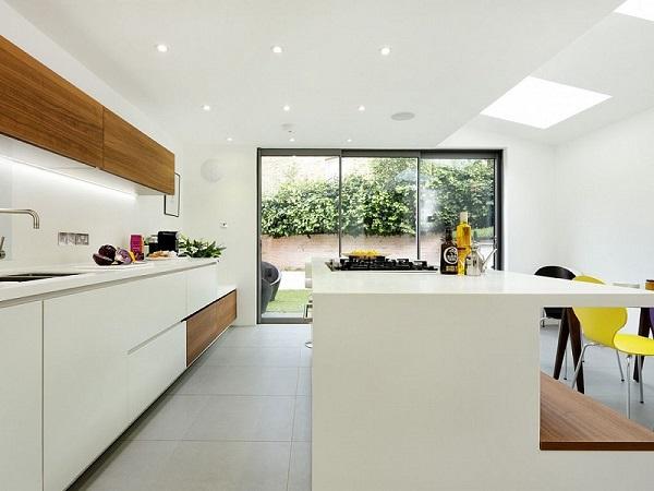 4 lý do bạn nên sử dụng đá nhân tạo gốc thạch anh trong thiết kế nội thất