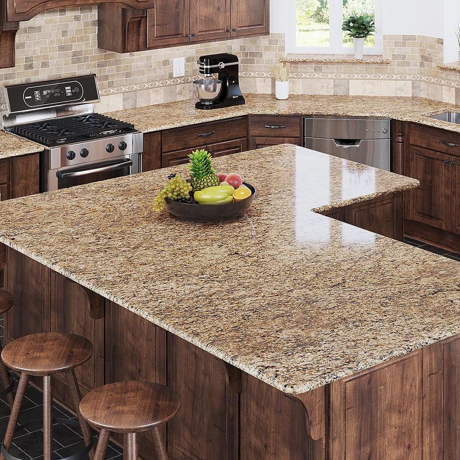 Đá bàn bếp sang trọng và có độ bền cao
