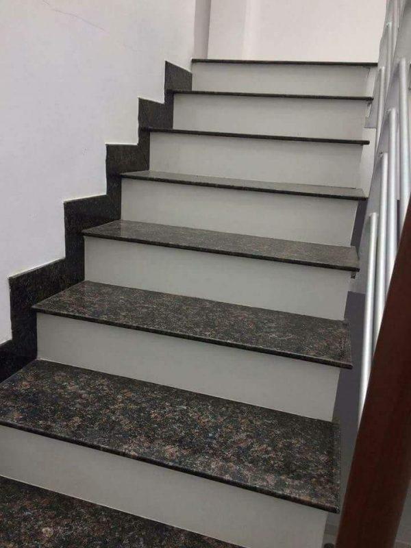 Các bước thi công đá cầu thang