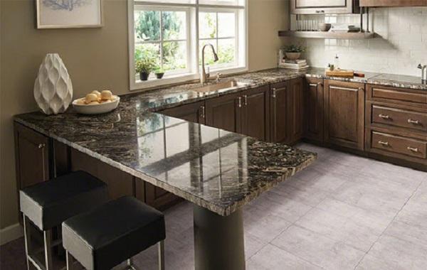 Cách chọn lựa đá granite chất lượng