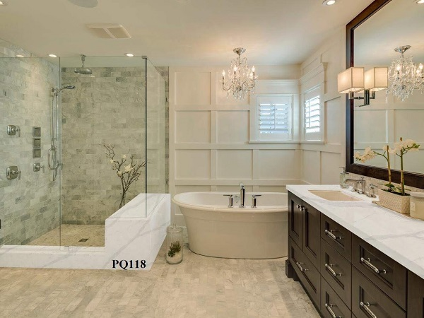 Đá nhân tạo phòng tắm
